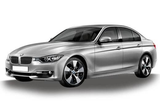 Аренда BMW 316 1.6  в Симферополе от SkyRent