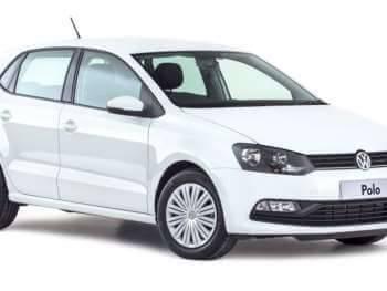 Аренда VW Polo 1.6 в Симферополе от SkyRent