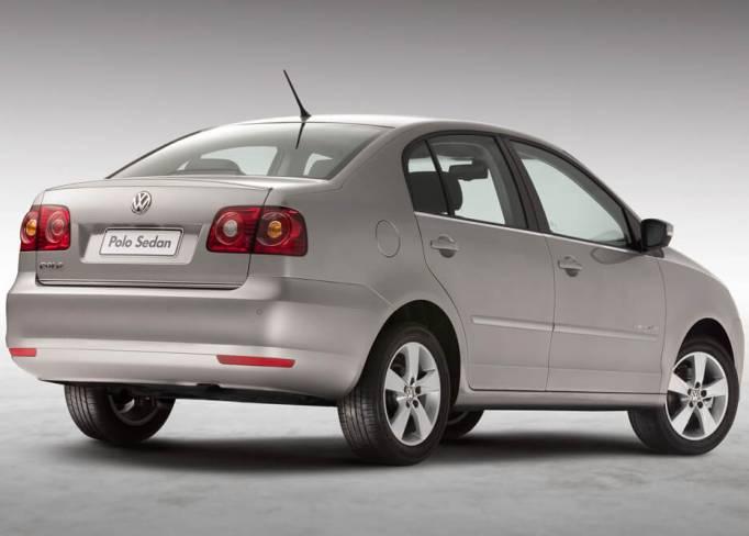 SkyRent предлагает на взять на прокат VW Polo 1.6 в Крыму