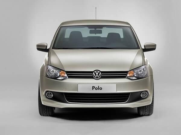 Аренда VW Polo 1.6 в Симферополе