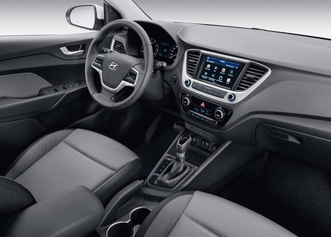 SkyRent предлагает на взять на прокат Hyundai Solaris NEW в Крыму