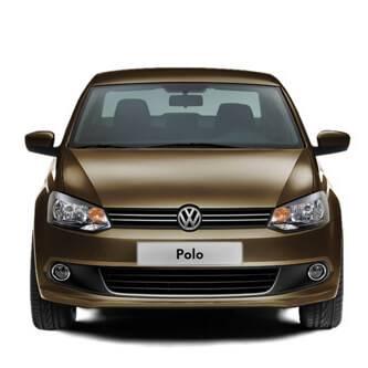 Прокат VW Polo 1.6 в Симферополе