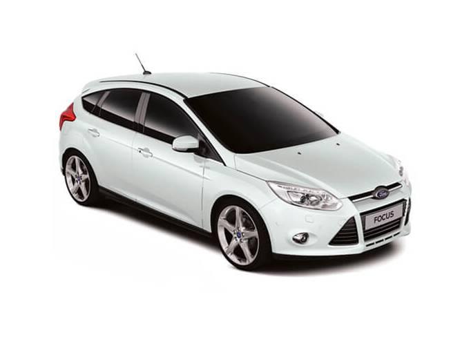 Аренда Ford Focus 1.6 в Симферополе от SkyRent