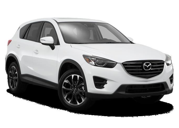 SkyRent предлагает на взять на прокат Mazda CX-5 в Крыму