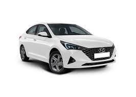 Аренда Hyundai Solaris New 2020 1.6 в Симферополе от SkyRent